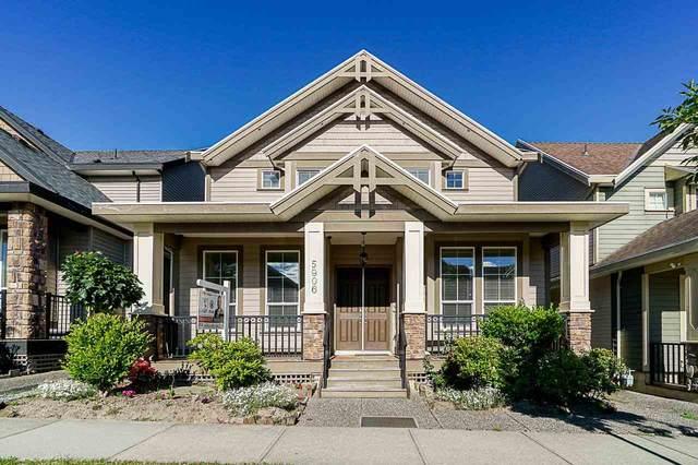 5906 131 A Street, Surrey, BC V3X 0C3 (#R2593686) :: 604 Home Group