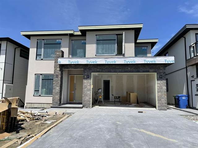 31063 N Deertrail Drive, Abbotsford, BC V2T 5J5 (#R2593693) :: Homes Fraser Valley