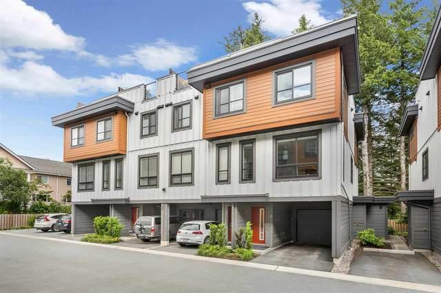 39769 Government Road #64, Squamish, BC V8B 0Z1 (#R2593694) :: Initia Real Estate