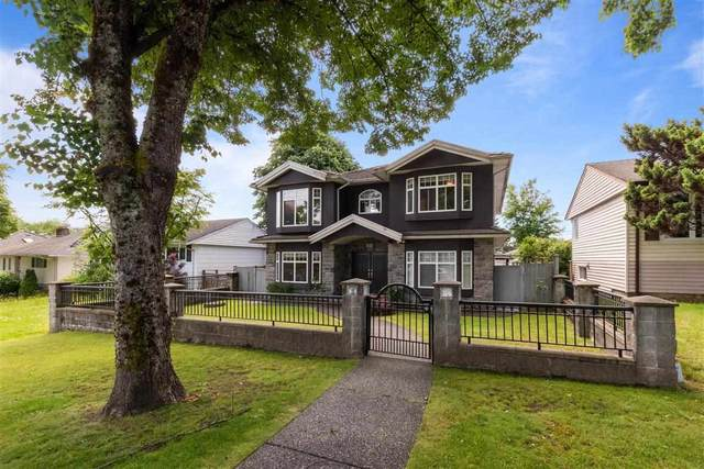 3742 Nithsdale Street, Burnaby, BC V5G 1P3 (#R2593695) :: 604 Home Group