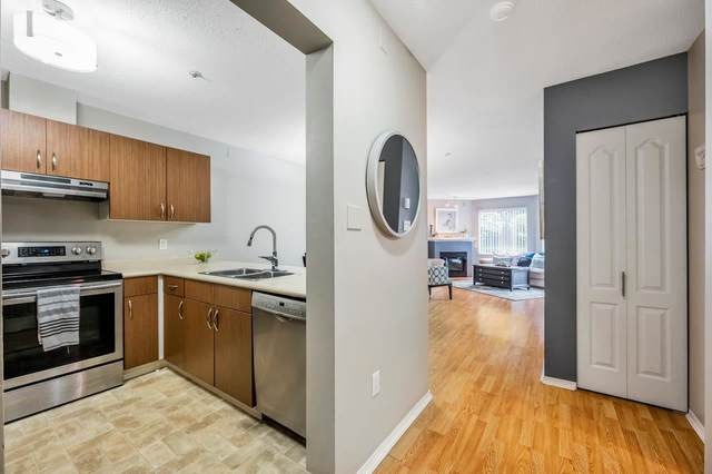 1220 Lasalle Place #217, Coquitlam, BC V3B 7L6 (#R2593699) :: 604 Home Group