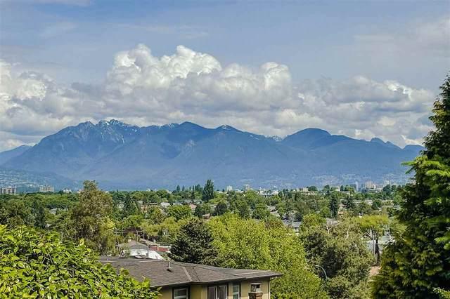 4407 Puget Drive, Vancouver, BC V6L 2V7 (#R2593715) :: 604 Home Group