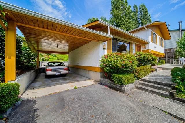 10623 Santa Monica Drive, Delta, BC V4C 1P9 (#R2593748) :: Ben D'Ovidio Personal Real Estate Corporation | Sutton Centre Realty