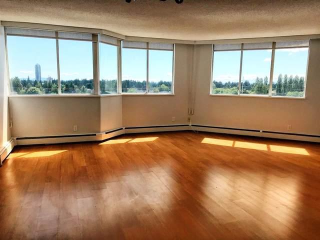 11881 88 Avenue #1103, Delta, BC V4C 8A2 (#R2593749) :: Ben D'Ovidio Personal Real Estate Corporation | Sutton Centre Realty