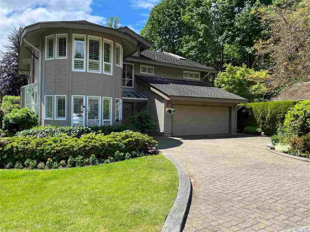 6940 Odlum Court, West Vancouver, BC V7W 3B6 (#R2593751) :: Premiere Property Marketing Team