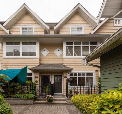 5418 Larch Street, Vancouver, BC V6M 4C8 (#R2593766) :: 604 Realty Group
