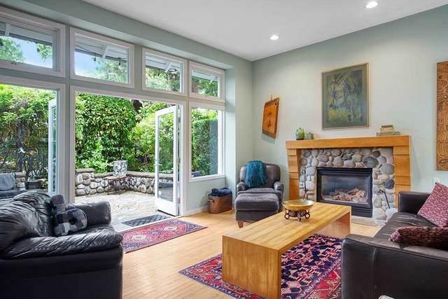 3420 W 1ST Avenue, Vancouver, BC V6R 1G7 (#R2593778) :: Initia Real Estate
