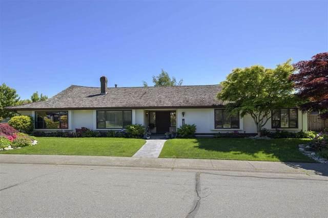 5691 Goldenrod Crescent, Delta, BC V4L 2H9 (#R2593783) :: 604 Realty Group