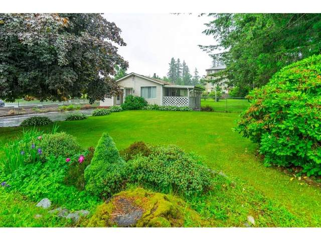 32836 Cherry Avenue, Mission, BC V2V 2T9 (#R2593786) :: Ben D'Ovidio Personal Real Estate Corporation   Sutton Centre Realty