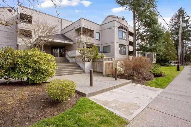 5224 204 Street #316, Langley, BC V3A 1Z1 (#R2593799) :: Homes Fraser Valley