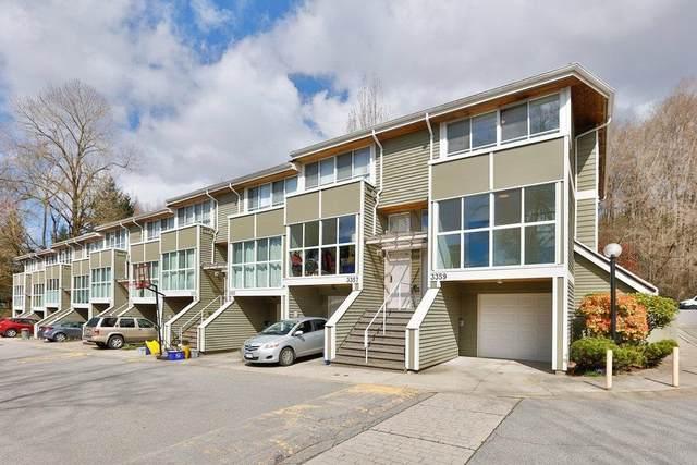 3359 Fieldstone Avenue, Vancouver, BC V5S 4R9 (#R2593823) :: Ben D'Ovidio Personal Real Estate Corporation   Sutton Centre Realty