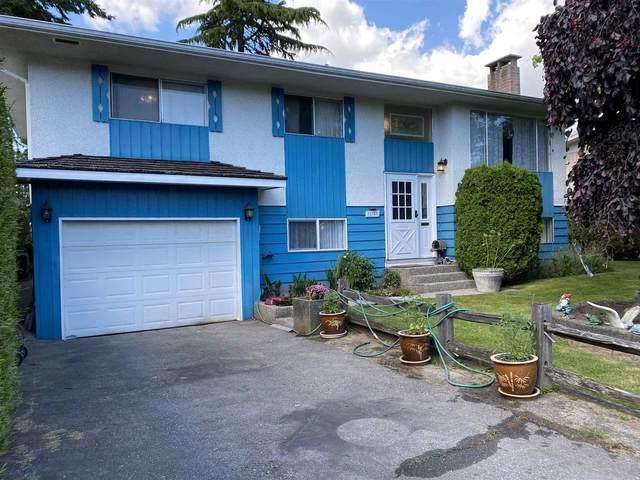 11757 72A Avenue, Delta, BC V4C 1B3 (#R2593834) :: Ben D'Ovidio Personal Real Estate Corporation | Sutton Centre Realty