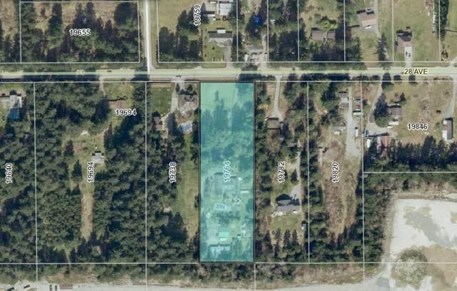 19764 28 Avenue, Langley, BC V2Z 1Y1 (#R2593866) :: Macdonald Realty