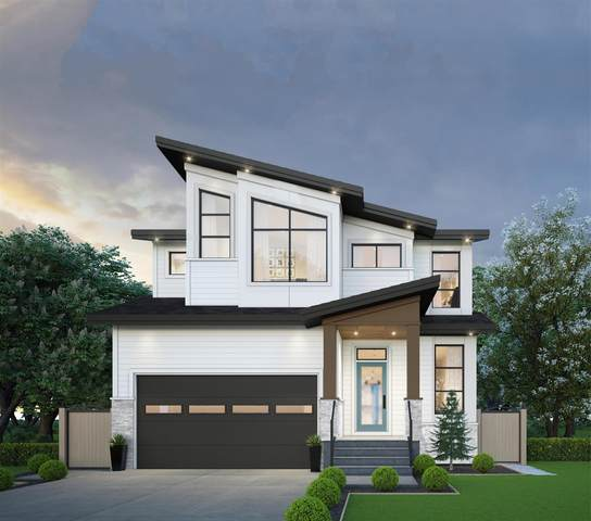 10509 Mcveety Street, Maple Ridge, BC V2W 2E5 (#R2593871) :: Macdonald Realty