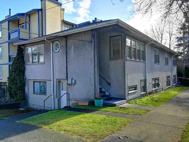 8594-6 Fremlin Street, Vancouver, BC V6P 3X2 (#R2593872) :: Initia Real Estate