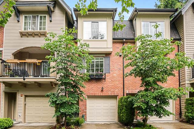 550 Browning Place #49, North Vancouver, BC V7H 3A9 (#R2593875) :: 604 Realty Group