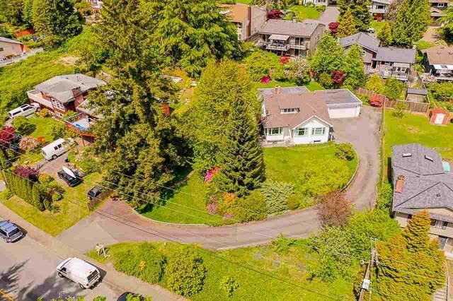4190 Dollarton Highway, North Vancouver, BC V7G 1A2 (#R2593888) :: Initia Real Estate