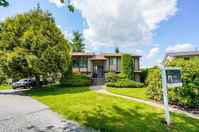 6377 Sundance Drive, Surrey, BC V3S 8A9 (#R2593905) :: Homes Fraser Valley