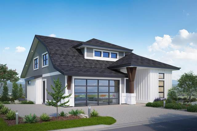 46213 Hakweles Road #130, Chilliwack, BC V4Z 0C6 (#R2593907) :: Initia Real Estate
