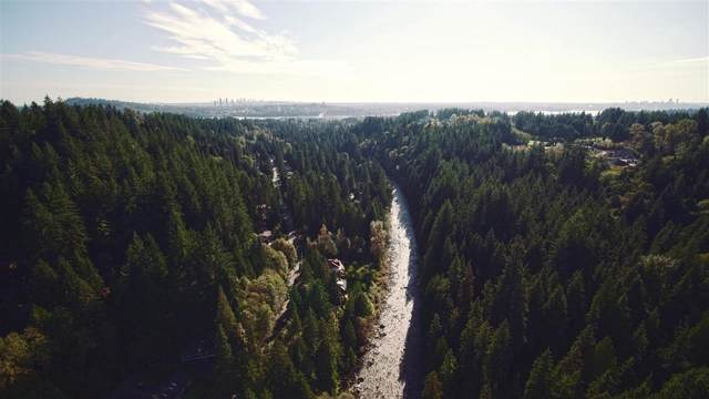 2000 Riverside Drive Lot H, North Vancouver, BC V7H 1V8 (#R2593934) :: 604 Home Group