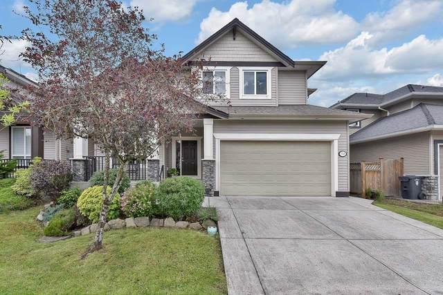 7315 197 Street, Langley, BC V2Y 3E7 (#R2593935) :: Homes Fraser Valley