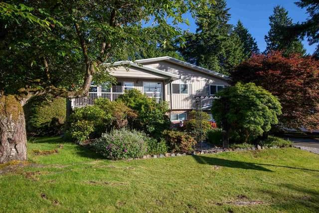 7358 S Minster Drive, Delta, BC V4C 4N3 (#R2593948) :: Ben D'Ovidio Personal Real Estate Corporation | Sutton Centre Realty