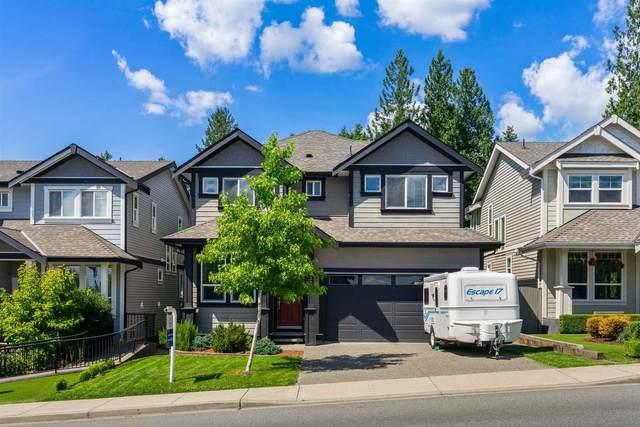 24371 104 Avenue, Maple Ridge, BC V2W 0G7 (#R2593952) :: Macdonald Realty