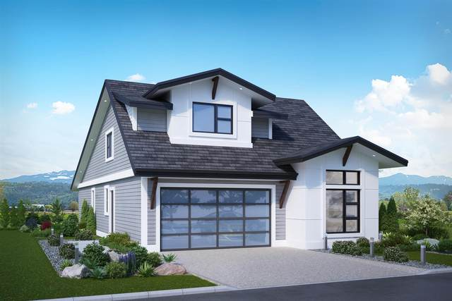 46213 Hakweles Road #97, Chilliwack, BC V4Z 0C6 (#R2593965) :: Initia Real Estate