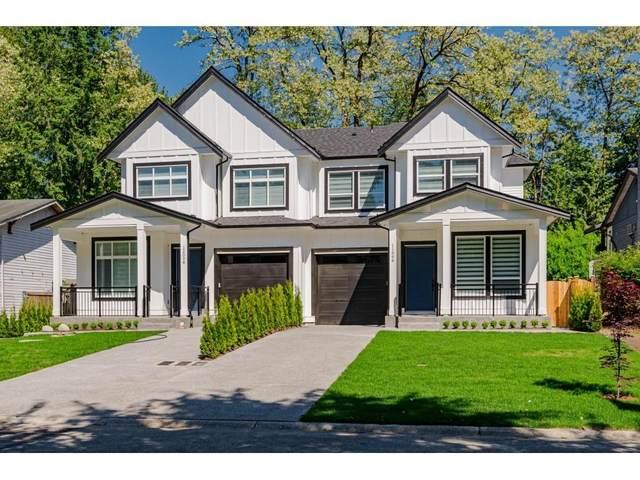11996 195 B Street, Pitt Meadows, BC V3Y 1L2 (#R2593984) :: Initia Real Estate