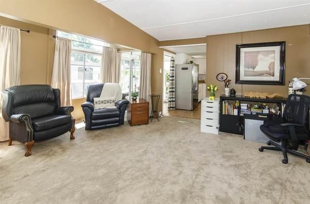 251 Tomahawk Avenue, West Vancouver, BC V7P 1C4 (#R2593986) :: Initia Real Estate