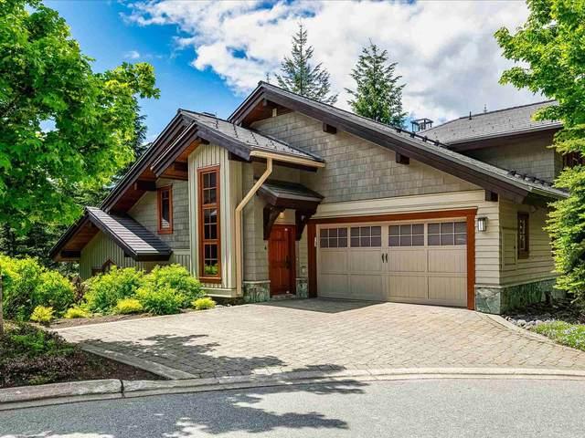 2500 Taluswood Place #4, Whistler, BC V8E 0R2 (#R2593995) :: Homes Fraser Valley