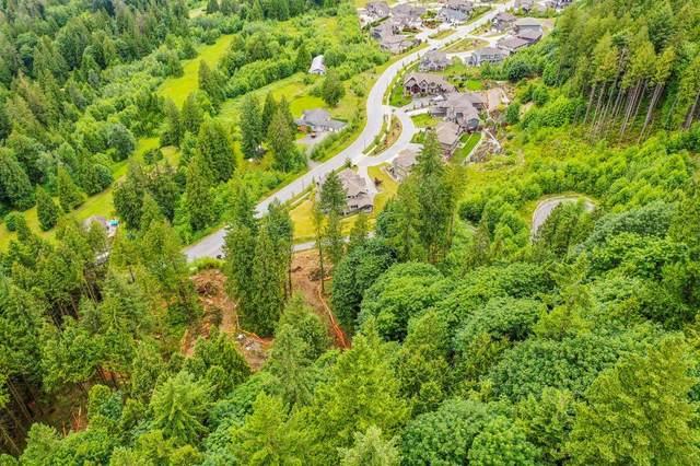 25180 108 Avenue Lot 2, Maple Ridge, BC V2W 1G8 (#R2594002) :: Ben D'Ovidio Personal Real Estate Corporation | Sutton Centre Realty