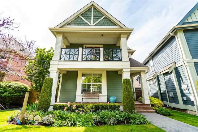 5915 Matsqui Street, Chilliwack, BC V2R 0G6 (#R2594021) :: Initia Real Estate