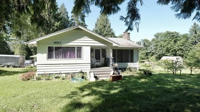 18917 92 Avenue, Surrey, BC V4N 3Z7 (#R2594026) :: Initia Real Estate