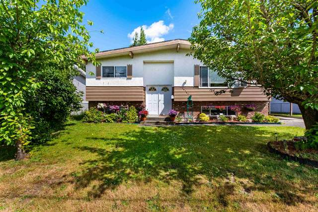 45151 Roseberry Road, Chilliwack, BC V2R 2K9 (#R2594051) :: Initia Real Estate