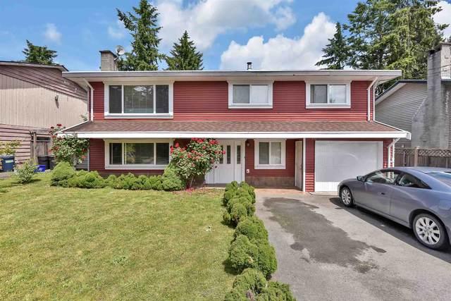11925 Gilmour Crescent, Delta, BC V4C 1L2 (#R2594059) :: Ben D'Ovidio Personal Real Estate Corporation | Sutton Centre Realty