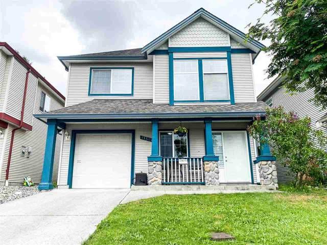 11506 228 Street, Maple Ridge, BC V2X 3P3 (#R2594087) :: Macdonald Realty
