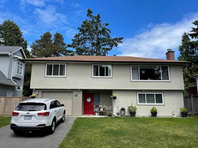 5291 Williams Avenue, Delta, BC V4M 1A9 (#R2594089) :: Initia Real Estate