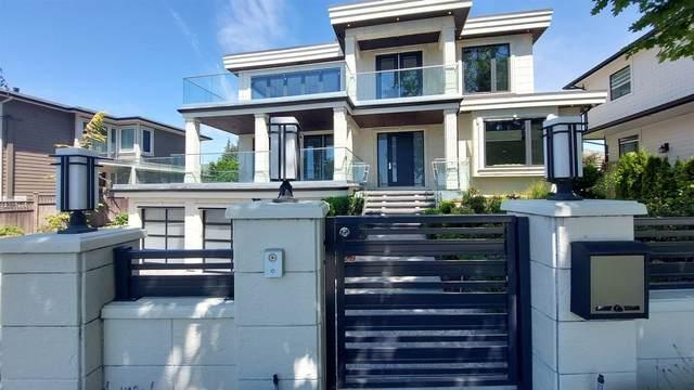 15437 Kyle Court, White Rock, BC V4B 2C2 (#R2594093) :: Ben D'Ovidio Personal Real Estate Corporation | Sutton Centre Realty
