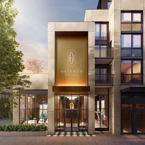 2105 W 46 Avenue #317, Vancouver, BC V6M 3X3 (#R2594097) :: Initia Real Estate