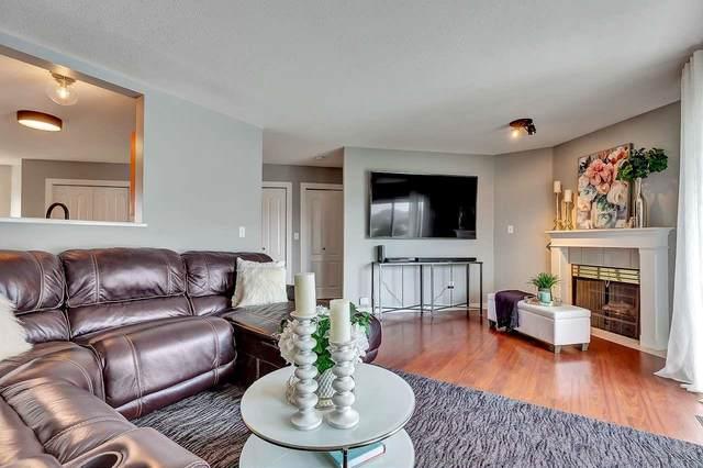 5770 Vedder Road #8, Chilliwack, BC V2R 3V6 (#R2594108) :: Initia Real Estate