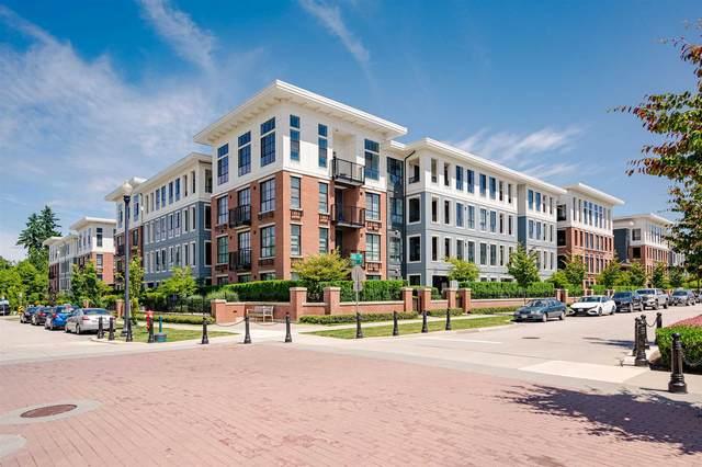 15138 34 Avenue #220, Surrey, BC V3Z 0N7 (#R2594120) :: Ben D'Ovidio Personal Real Estate Corporation | Sutton Centre Realty