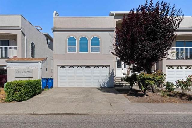 7450 Huron Street #9, Chilliwack, BC V2R 5K8 (#R2594149) :: Initia Real Estate
