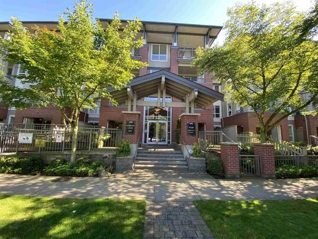 9100 Ferndale Road #470, Richmond, BC V6Y 4L1 (#R2594195) :: 604 Realty Group