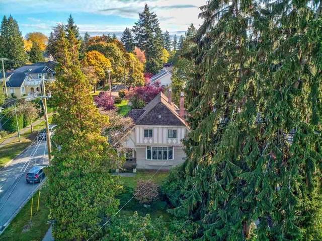 5510 Blenheim Street, Vancouver, BC V6N 1P5 (#R2594205) :: 604 Realty Group