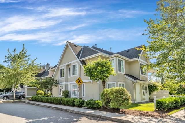 23560 119 Avenue #40, Maple Ridge, BC V4R 2P5 (#R2594216) :: Macdonald Realty