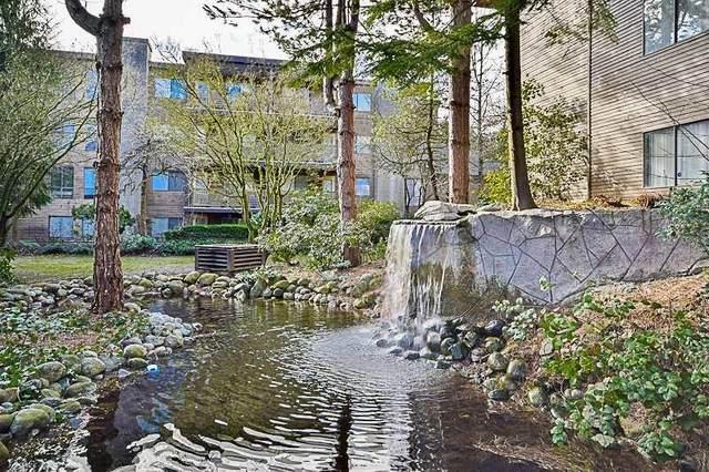 10680 151A Street #308, Surrey, BC V3R 8T4 (#R2594224) :: Initia Real Estate