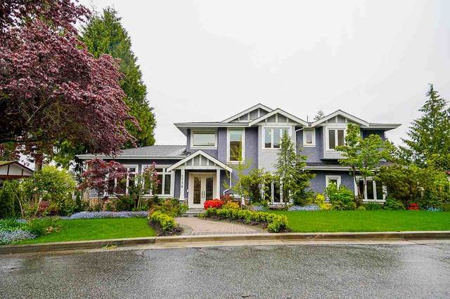 4758 Gilpin Court, Burnaby, BC V5G 2Z9 (#R2594236) :: 604 Realty Group