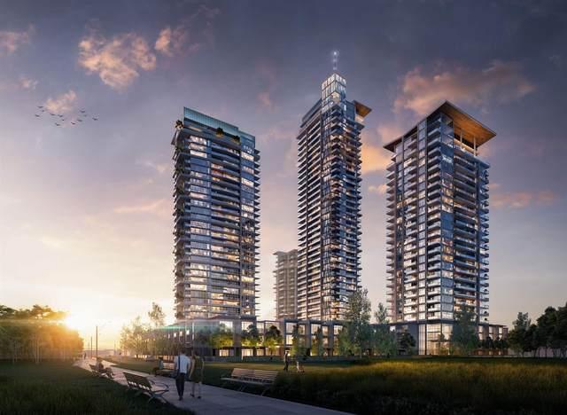 2311 Beta Avenue #3203, Burnaby, BC V5C 0M2 (#R2594240) :: Initia Real Estate
