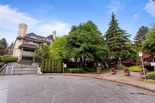 3738 Norfolk Street #407, Burnaby, BC V5G 4V4 (#R2594242) :: Initia Real Estate
